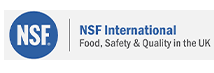 NSF International - Food, Safety & Quality in the UK
